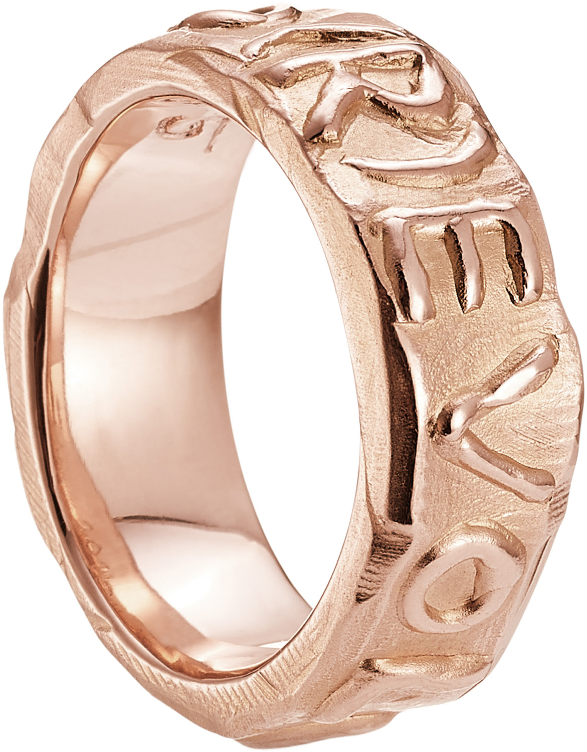 JONATHAN MEESE for CADA<br><br>(R)EVOLUTION Ring