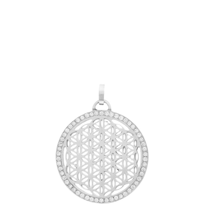 Medium FLOWER OF LIFE Anhänger